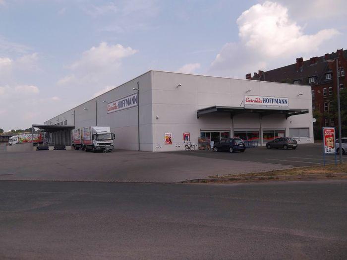 Getränke Hoffmann GmbH Lieferservice - 1 Bewertung - Berlin ...