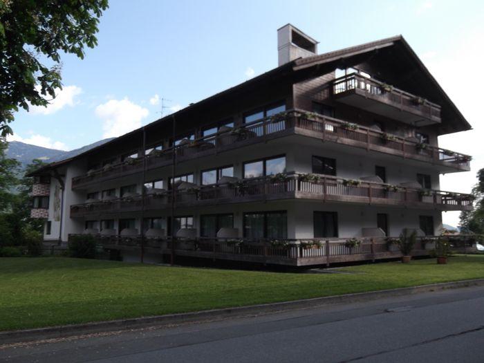 Hotel Haus Hammersbach Sentido Zugspitze in Grainau Das