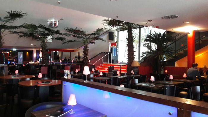Bilder Und Fotos Zu Maya Coba Cocktailbar Restaurant In Kassel
