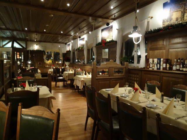 Bilder Und Fotos Zu Gutshof Restaurant In Kassel Wilhelmshöher Allee