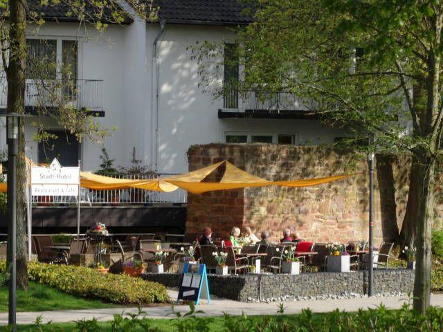 B Und F Hotel Bad Hersfeld