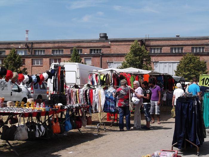Flohmarkt Borken