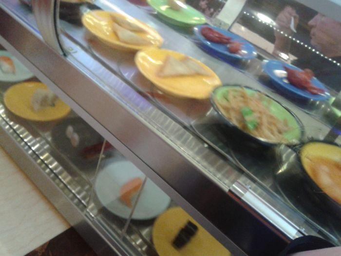 Bilder Und Fotos Zu Tokyo Running Sushi In Kassel Wilhelmsstraße