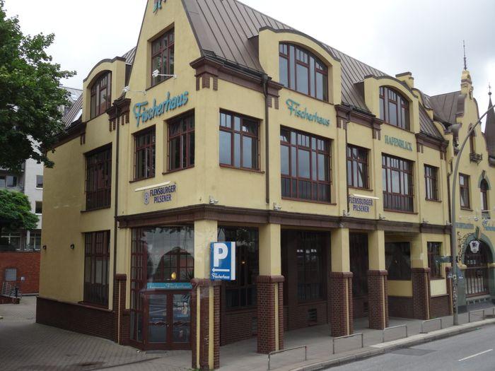 restaurant fischerhaus 6 bewertungen hamburg altona altstadt fischmarkt golocal. Black Bedroom Furniture Sets. Home Design Ideas