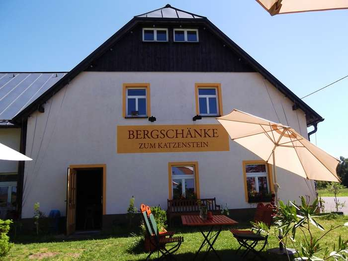 Bergschänke Zum Katzenstein - 10 Bewertungen - Marienberg Pobershau ...