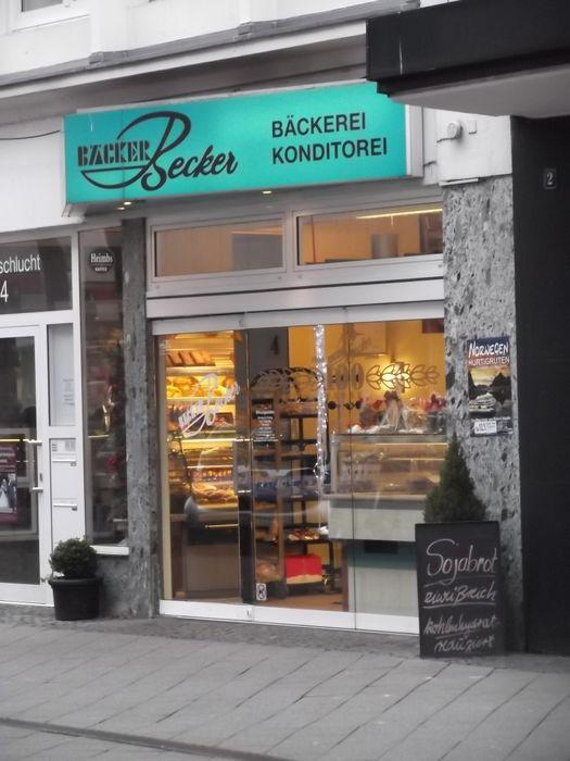 Becker Kassel