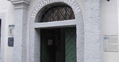 Werdenfelser Heimatmuseum in Garmisch-Partenkirchen