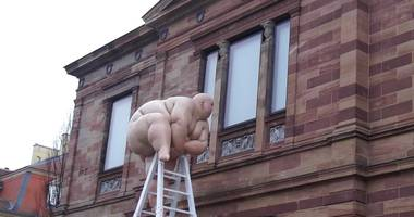 Neue Galerie - mhk in Kassel
