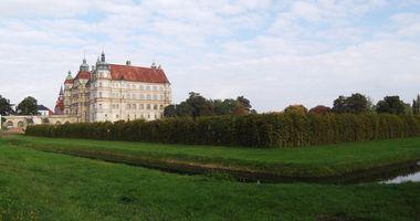 Staatliches Museum Schwerin Kunstsammlungen, Schlösser und Gärten, Schloß Güstrow in Güstrow