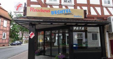 Bechtel KG in Ziegenhain Stadt Schwalmstadt