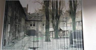 Cranachhaus und Cranachhöfe in Lutherstadt Wittenberg