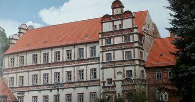 Renaissanceschloss in Gadebusch