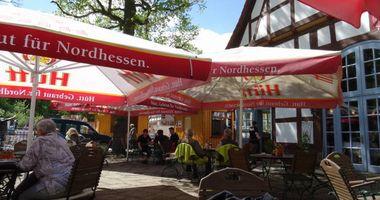 Gasthaus Zum Thiergarten in Hofgeismar