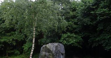 Schwedenschanze in Bad Kleinen