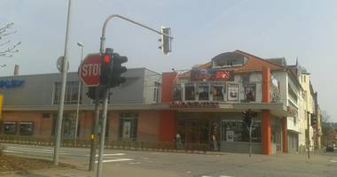 Kinocenter - Cineplex in Bad Hersfeld