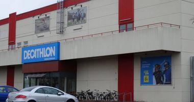 Decathlon Dessau in Dessau