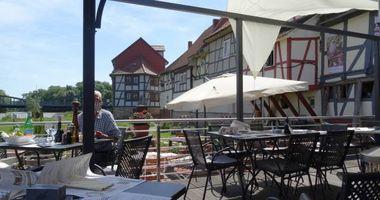 Bacco Wein u. Snackbar Inh. Giancarlo Esposito in Rotenburg an der Fulda