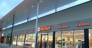 MÜLLER Drogeriemarkt in Bad Hersfeld