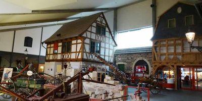 Deutsches Feuerwehr-Museum Fulda e.V. in Fulda