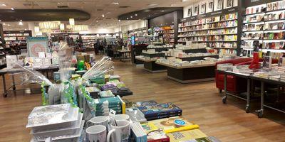 Pustet Buchhandlung in Straubing