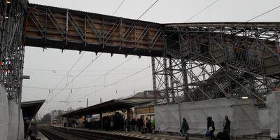 Bahnhof Straubing und DB Reisezentrum Straubing in Straubing
