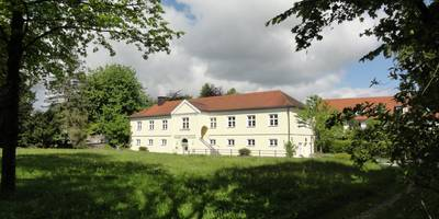 Schloss Museum Ismaning in Ismaning
