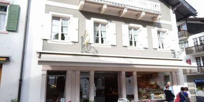 Sieß Benedikt Bäckerei in Garmisch-Partenkirchen