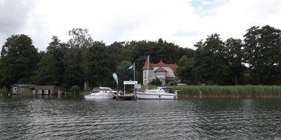 Gast- u. Logierhaus am Rheinsberger See Inh. Mischke in Warenthin Stadt Rheinsberg