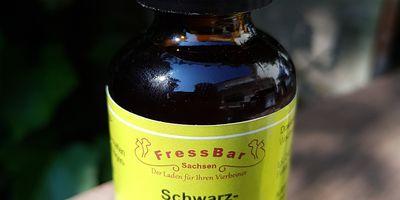 FressBar Sachsen Futtermittelhandel in Coswig
