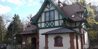 "Restaurant ""Zum Pförtnerhaus"" in Beelitz in der Mark"