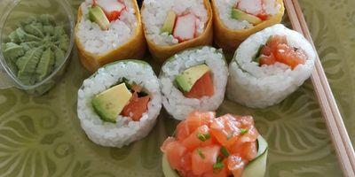 Oishi Sushi in Bielefeld
