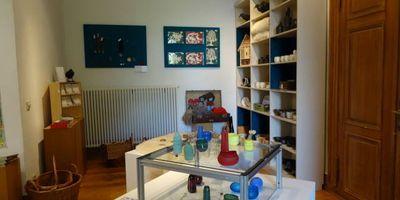 Museumsladen Altranft in Altranft Stadt Bad Freienwalde