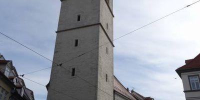 Allerheiligenkirche in Erfurt