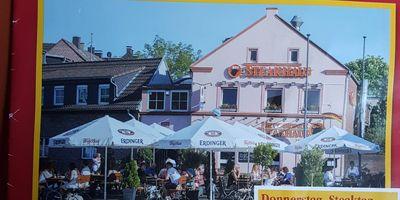 Nievenheimer Steakhaus in Nievenheim Stadt Dormagen