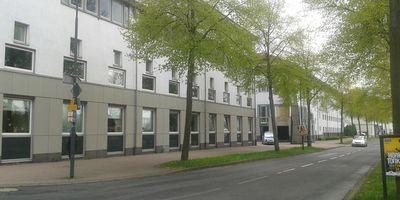 Landgericht u. Staatsanwaltschaft Amtsgericht in Fulda
