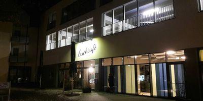 Buchcafe Verein für Kultur und Kommunikation e. V. Kulturzentrum in Bad Hersfeld