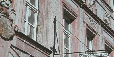 Gäubodenmuseum in Straubing