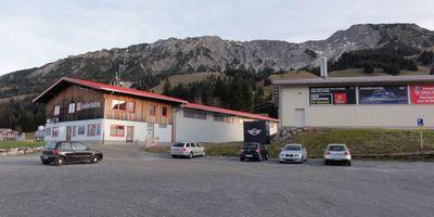 Skischule & Verleih Iseler - Oberjoch in Oberjoch Gemeinde Bad Hindelang