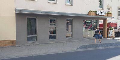 Bert' s Friterie in Kassel