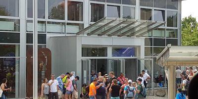 Messe- u. Ausstellungsgesellschaft mbH Messehallen in Kassel