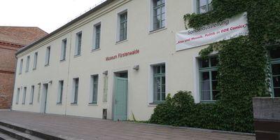 Museum Fürstenwalde in Fürstenwalde an der Spree