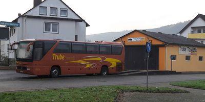 Trube Touristik e. K. in Bad Sooden-Allendorf