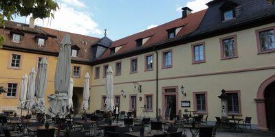 Ratskeller Veitshöchheim in Veitshöchheim
