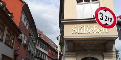 Stilleben Wohnaccessoires Vertriebs GmbH in Erfurt