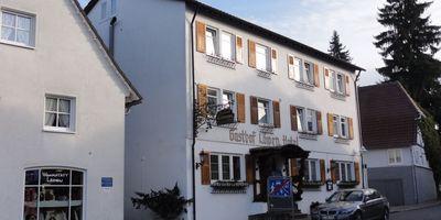 Gasthof Hotel Löwen, Inh. Enrico Molnar in Bad Buchau