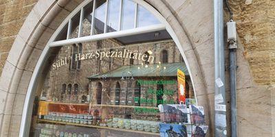Sühls Harzspezialitäten in Goslar