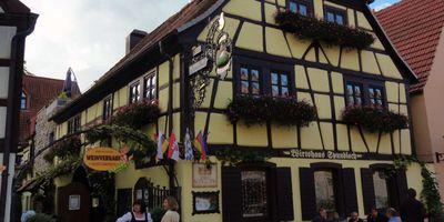 Spundloch - das Hotel & Weinrestaurant in Veitshöchheim
