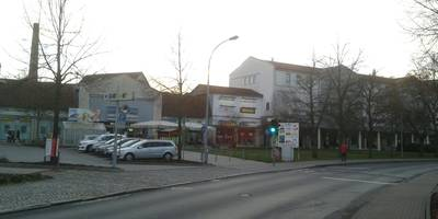Goethe-Park-Center in Bad Salzungen
