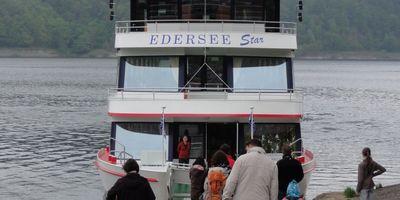 Personenschiffahrt Edersee GmbH & Co. Betriebs KG in Waldeck in Hessen