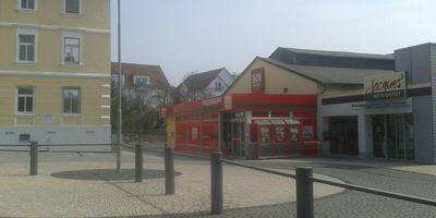 Fressnapf in Bad Hersfeld
